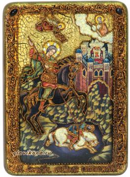 Чудо Дмитрия Солунского о царе Калояне