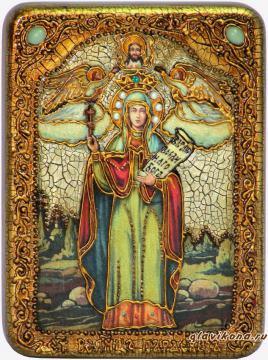 Параскева Пятница - подарочная икона