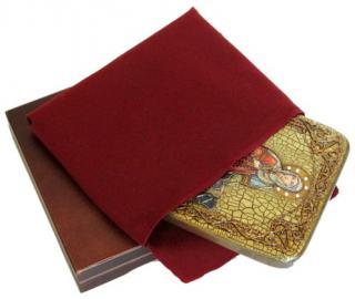 Марина Антиохийская икона подарочная 15х20 см