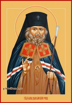 Иоанн Шанхайский и Сан-Францисский икона, артикул 90040