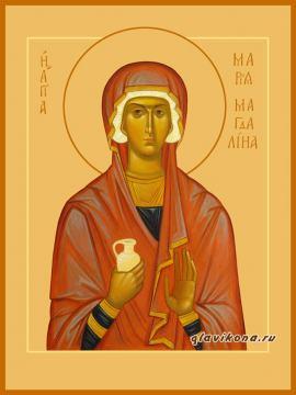 Мария Магдалина икона, артикул 90118
