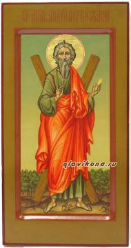 Икона Андрея Первозванного, артикул 6109