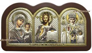 Вид Триптиха малого и среднего размера