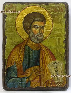 Апостол Петр - икона под старину
