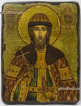 Игорь Черниговский - икона под старину
