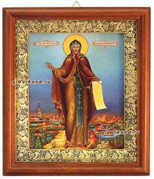 Святой Антоний Печерский