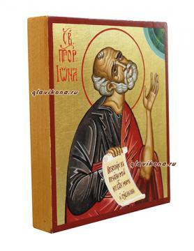 Пророк Иоана, артикул 6212 - вид сбоку