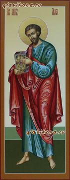 Мерная икона апостола Луки, артикул 169